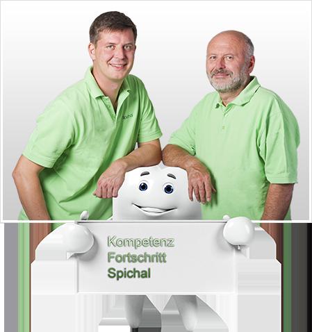 Zahnärzte Florian Spichal, Bernd Spichal